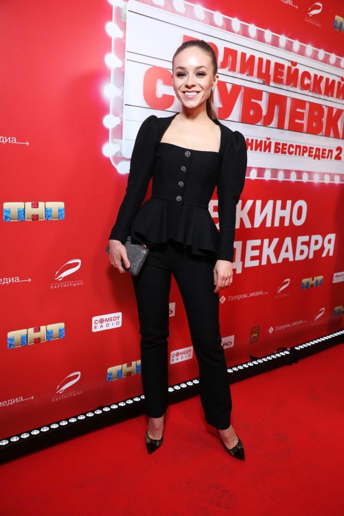 Рина Гришина