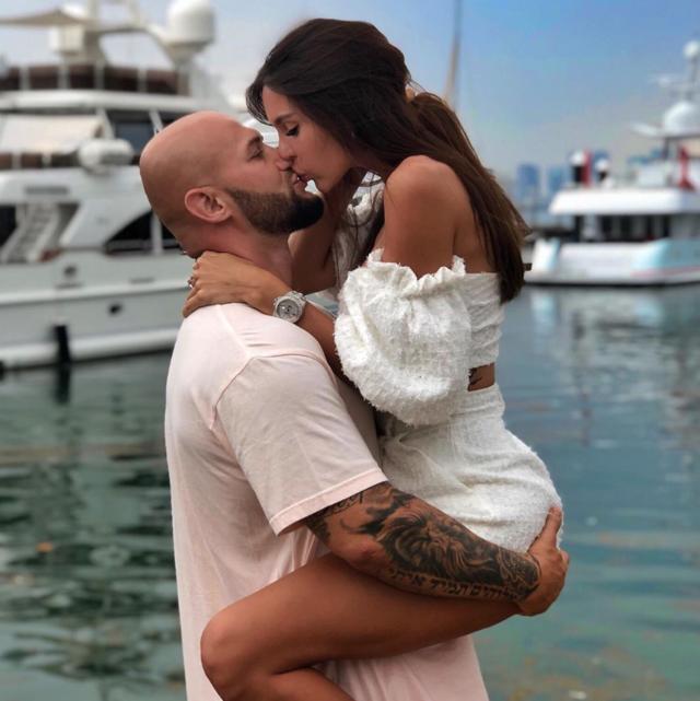 В годовщину свадьбы: секреты семейной жизни Джигана и Оксаны Самойловой