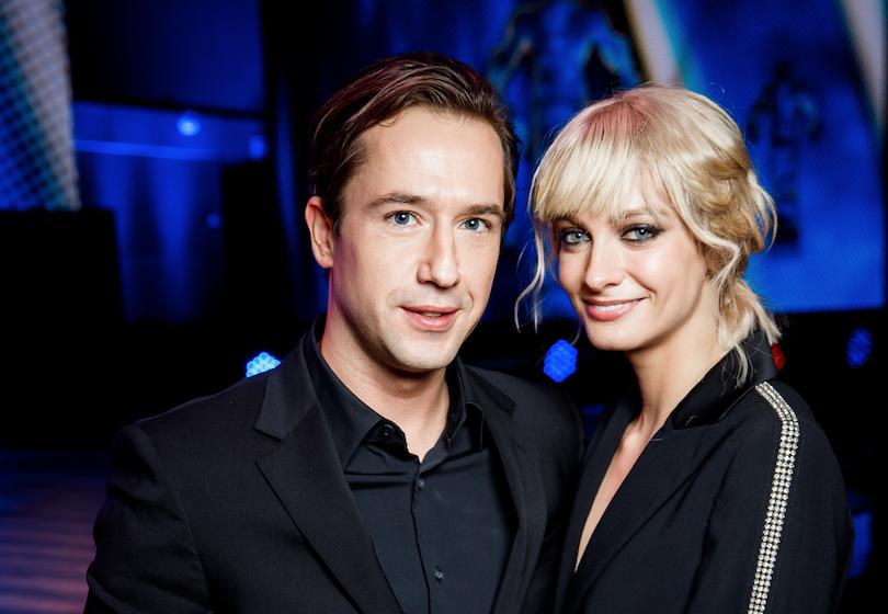 Кольца на безымянных: Егор Корешков и Полина Максимова спровоцировали слухи о свадьбе
