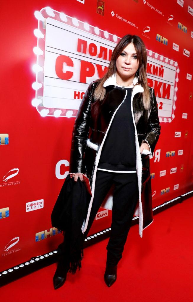 Светлана Назаренко (Ая)