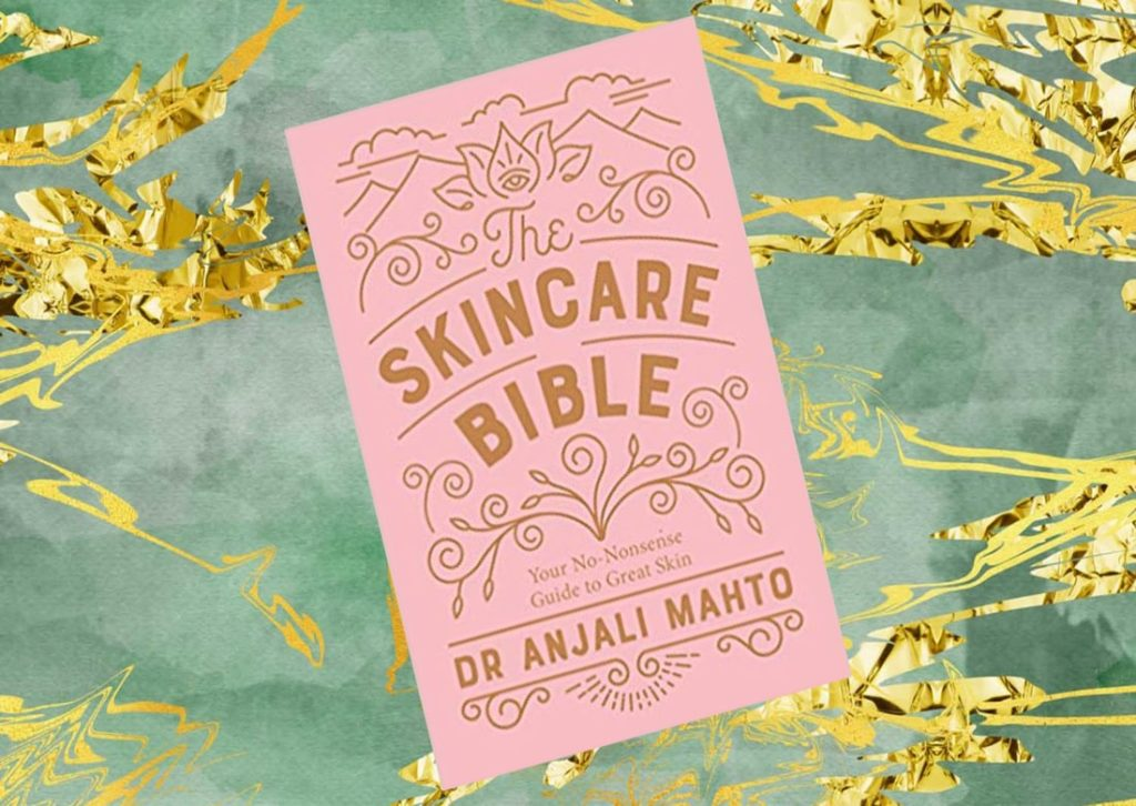 The Skincare Bible: Your No-Nonsense Guide to Great Skin, 15,82$