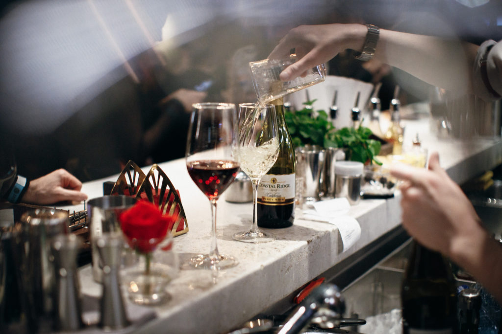 Ресторан TRUE COST: отмечаем Новый год здесь