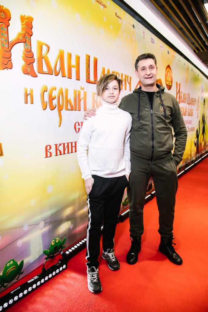 Олег Масленников-Войто