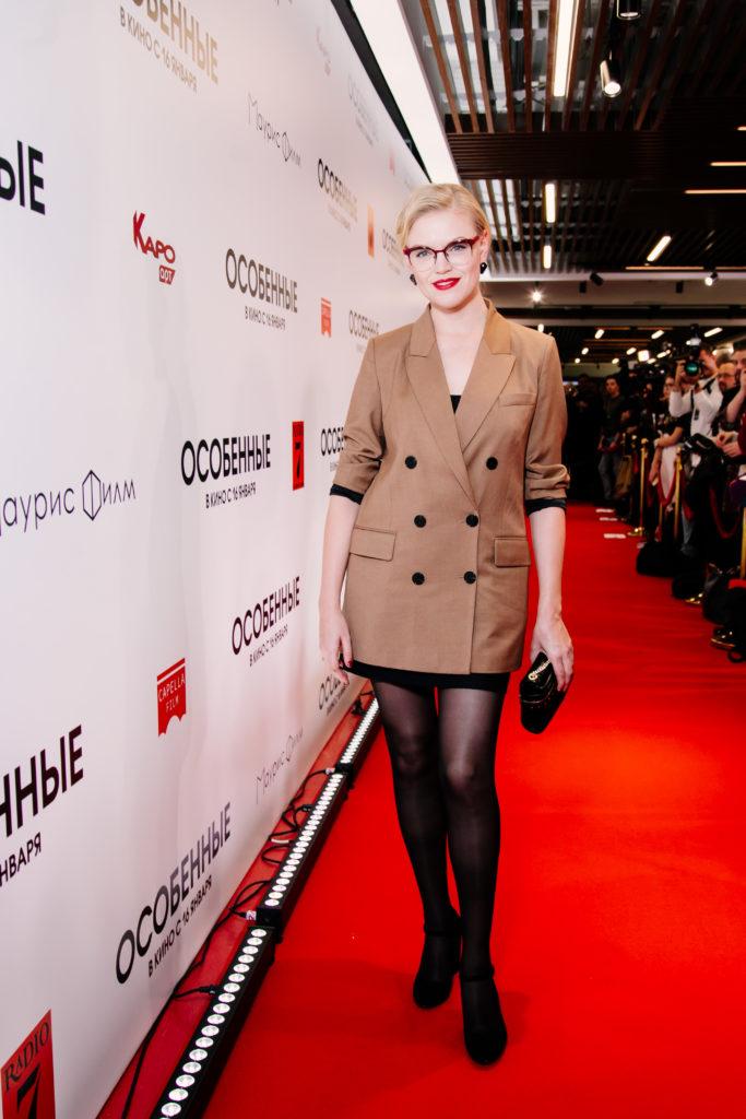 Анна Котова