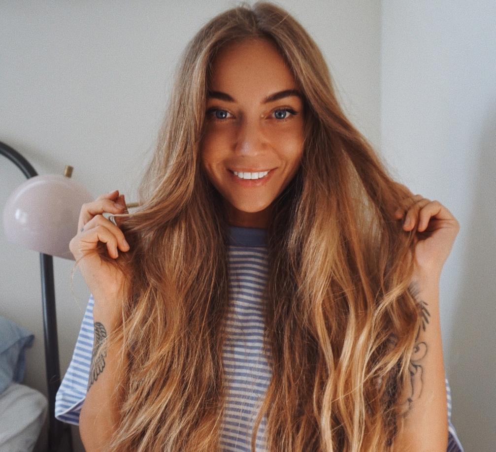 Советы от Владлены Варламовой, как ухаживать за волосами