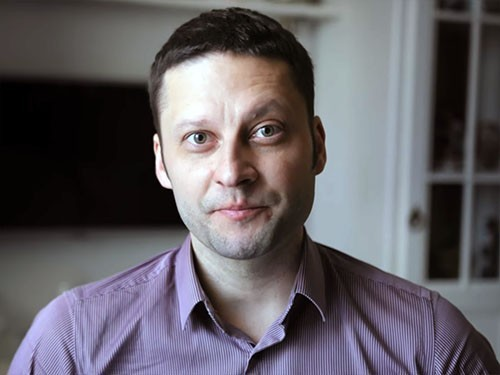 «Болезнь не оставила мне шансов»: рассказываем историю онколога Андрея Павленко