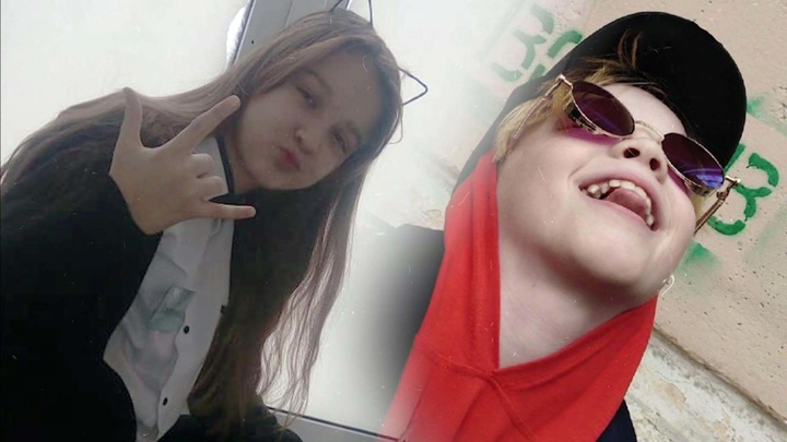 13-летняя школьница забеременела от 10-летнего друга