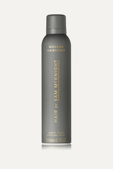 Спрей для укладки Modern Hairspray, Hair by Sam McKnight, £22