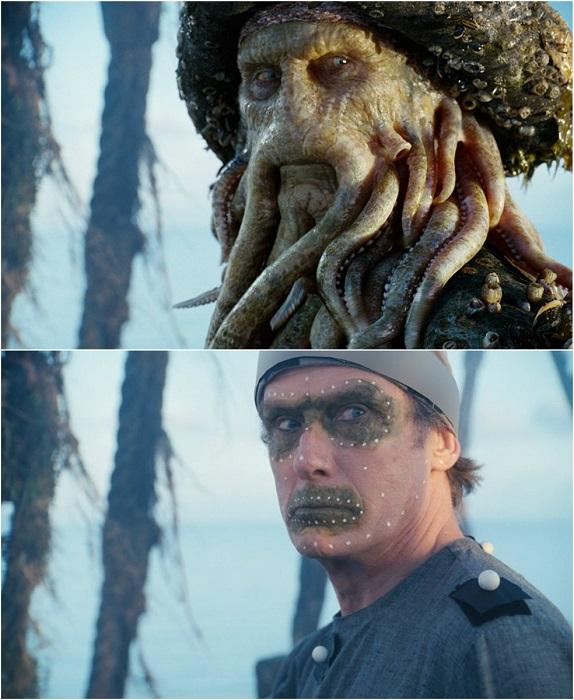 «Пираты Карибского моря»