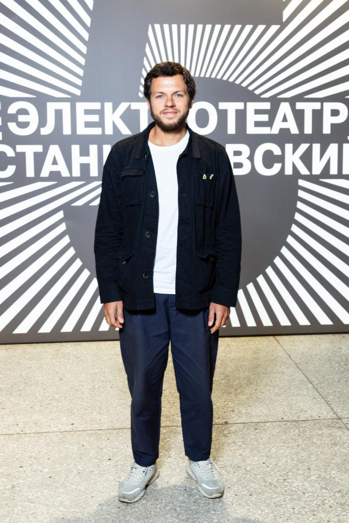 Денис Астахов