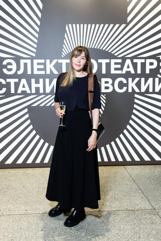 Елизавета Некрасова