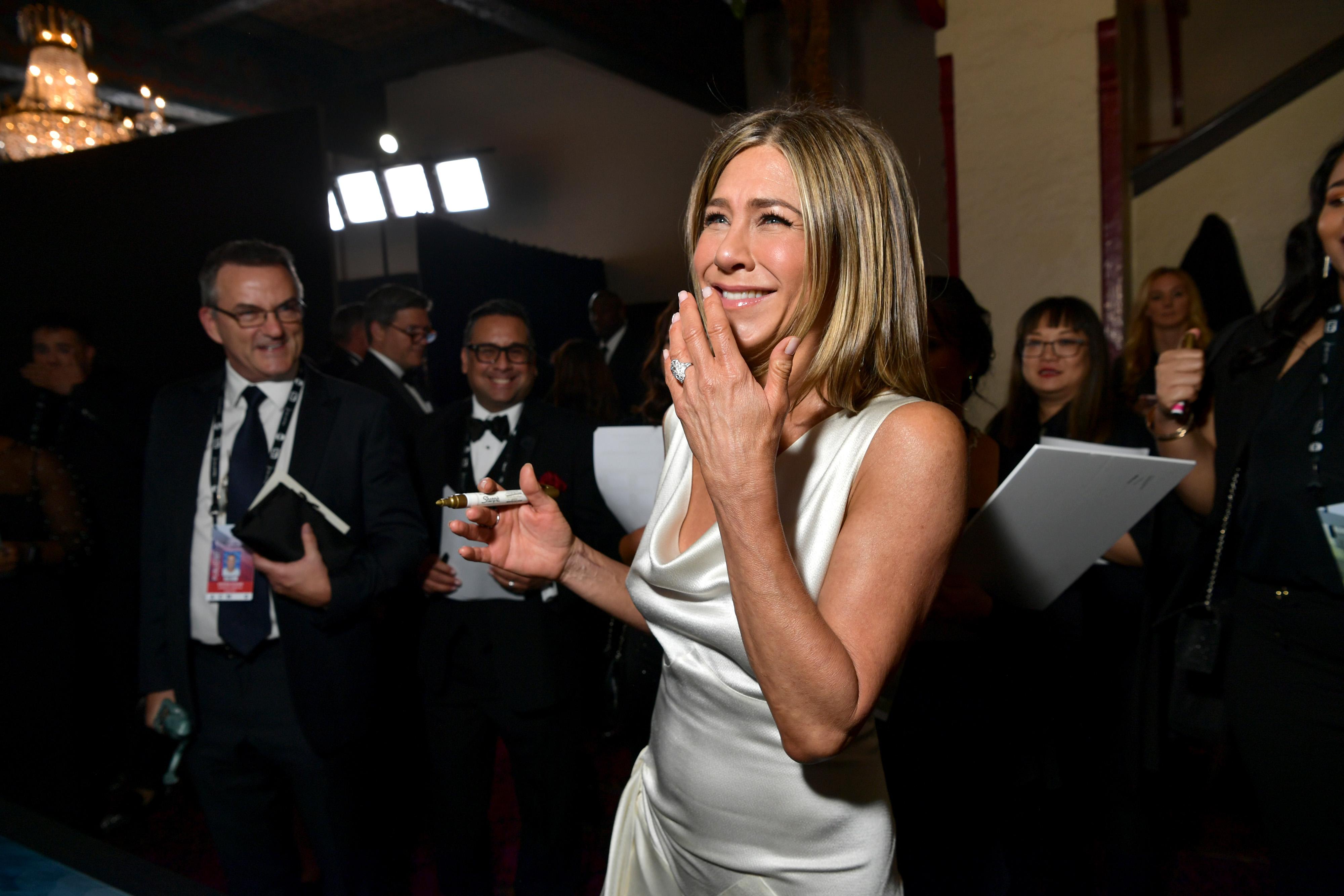 Рейтинг: самые крутые моменты премии SAG Awards thumbnail