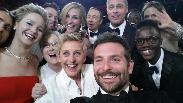 Церемония «Оскар» снова пройдет без ведущего