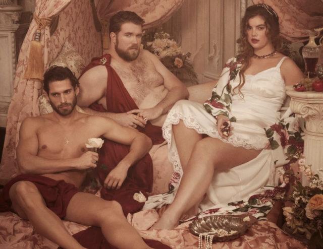Dolce & Gabbana зняв рекламну кампанію з плюс-сайз моделями