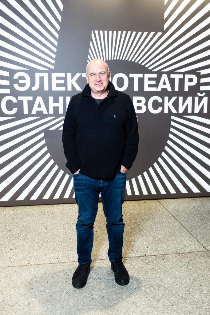 Марк Гарбер