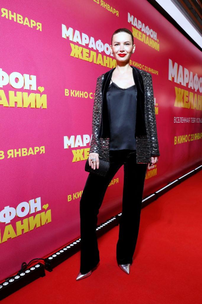 Ольга Леснова