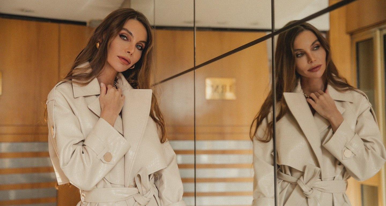 photo 2020 01 31 12.34.30 1 - Эксклюзив PEOPLETALK: модель Ольга Ром о Неделе моды в Париже, модных трендах и любимых местах столицы Франции