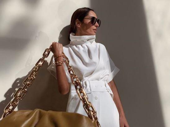 Величезні сумки - головний тренд весни 2020