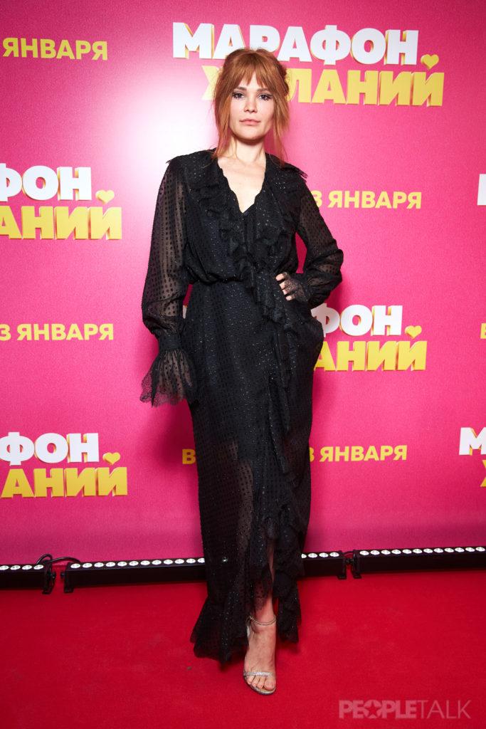 Дарья Чаруша