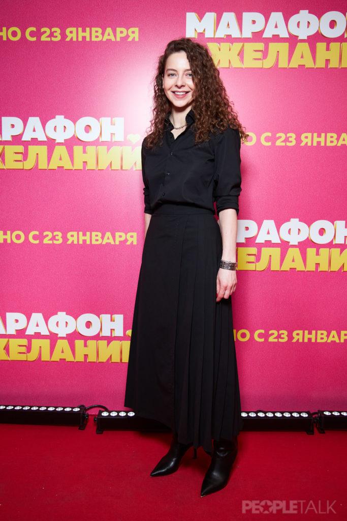 Софья Донианц