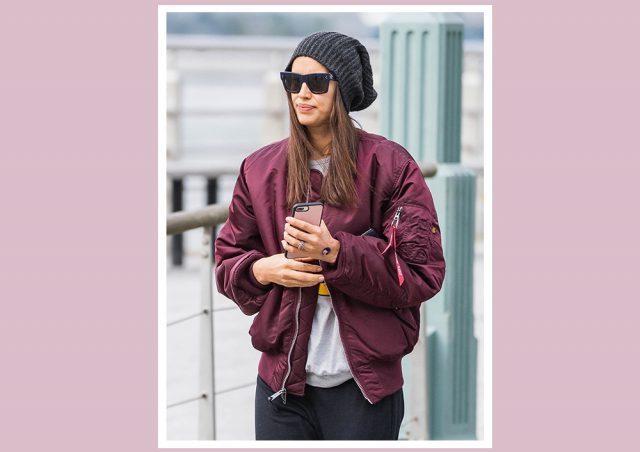 Холодає: 15 варіантів стильних шапок
