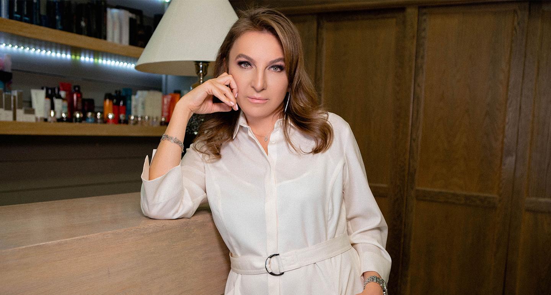 Женщина в деле: Основатель салона красоты Nikolskaya Club Юлия Леонова о бизнесе, конкурентах и семье