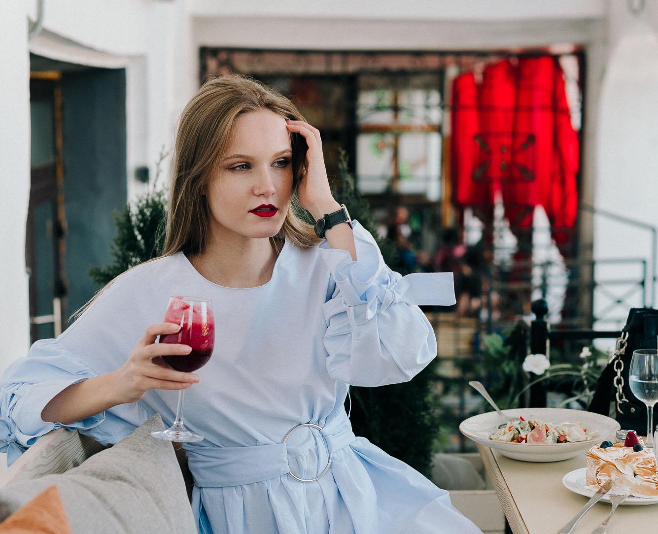 Эксклюзив. Русский блогер в Париже: о плюсах и минусах отношений с иностранцами