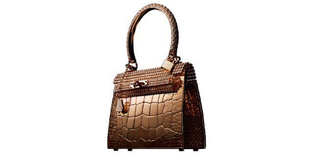 Самые дорогие сумки в мире - подборка с фото и ценами на PEOPLETALK3