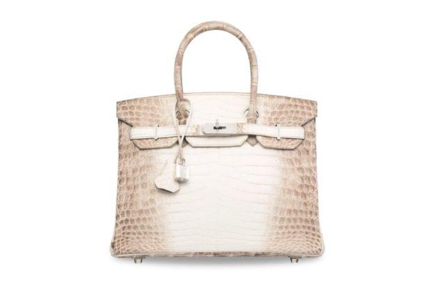 Самые дорогие сумки в мире - подборка с фото и ценами на PEOPLETALK7