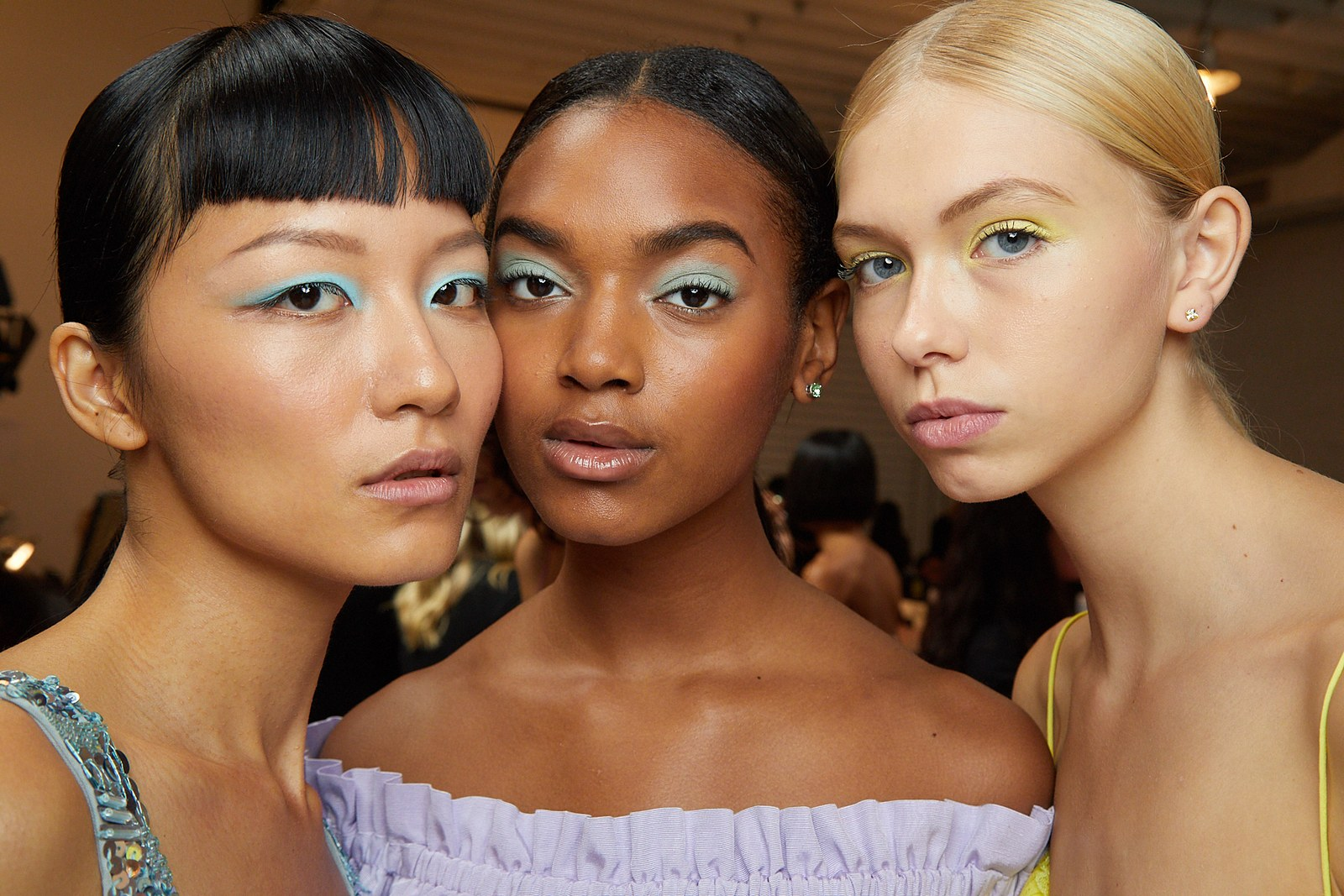 Тренды в макияже в 2020 году - мнение визажиста