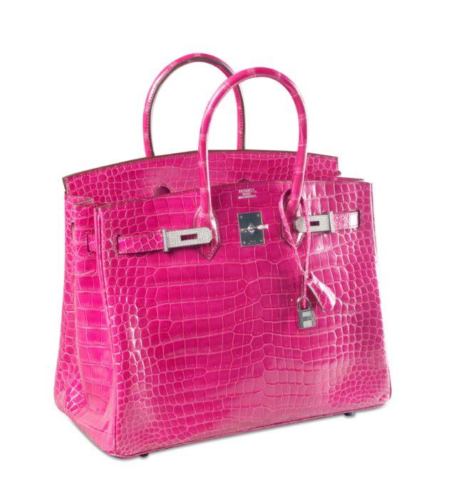 Самые дорогие сумки в мире - подборка с фото и ценами на PEOPLETALK9