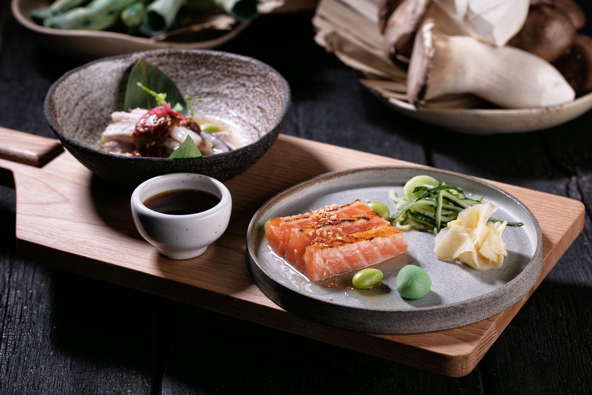 Новое место: ресторан «Хатико»