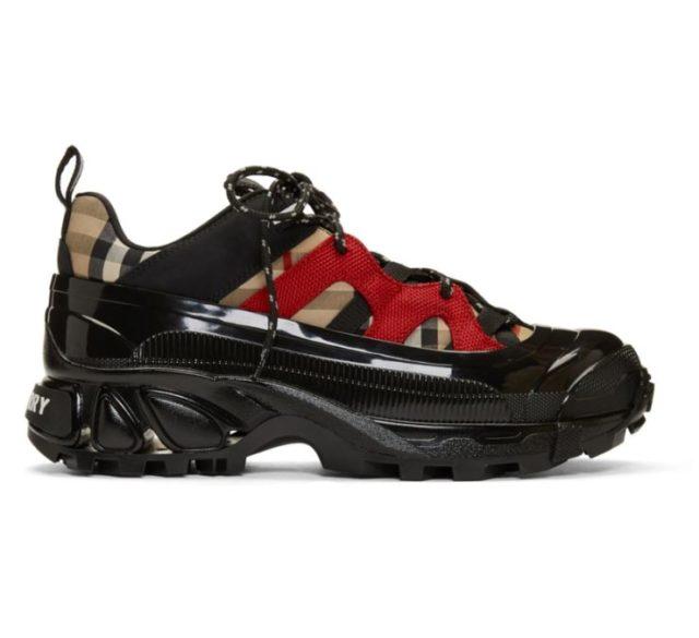 25 стильных кроссовок на весну22