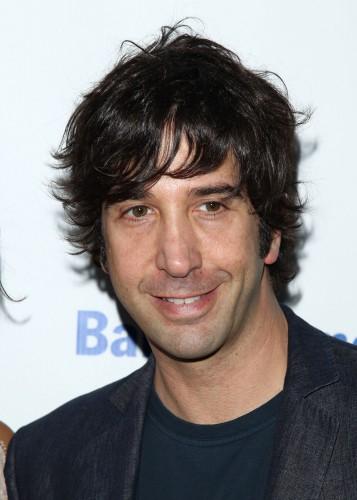 Дэвид Швиммер (2010 год)