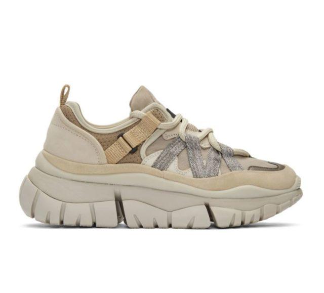 25 стильных кроссовок на весну23