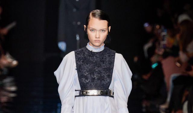 Показ Sportmax на Тижні моди в Мілані