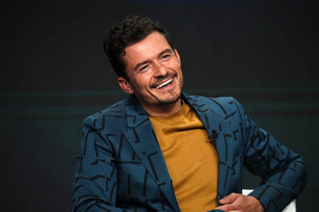 Магия в чистом виде - стоило только добавить бороду посолиднее, и актер сразу получает от нас 100 очков
