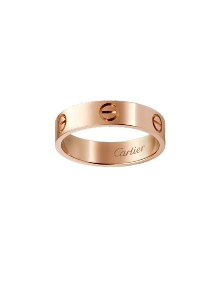 Кольцо Cartier, 119000 P.
