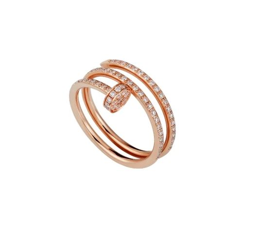Кольцо Cartier, 710000 P.