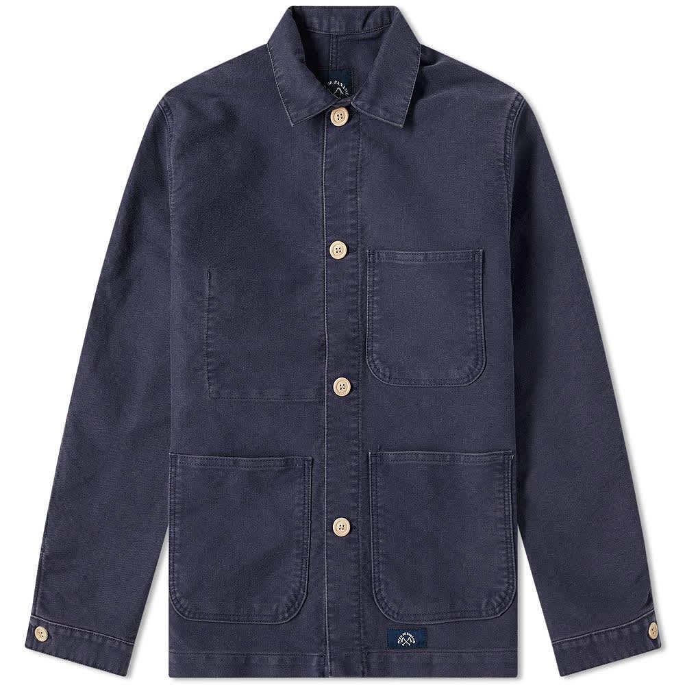 Куртка Bleu de Paname, 6700 P. (endclothing.com)