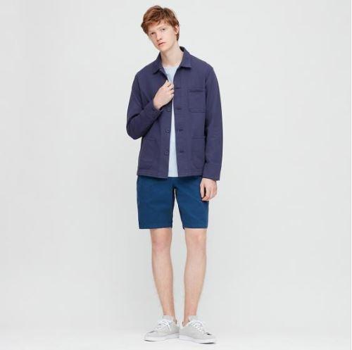 Куртка Uniqlo, 2999 P. (uniqlo.com)