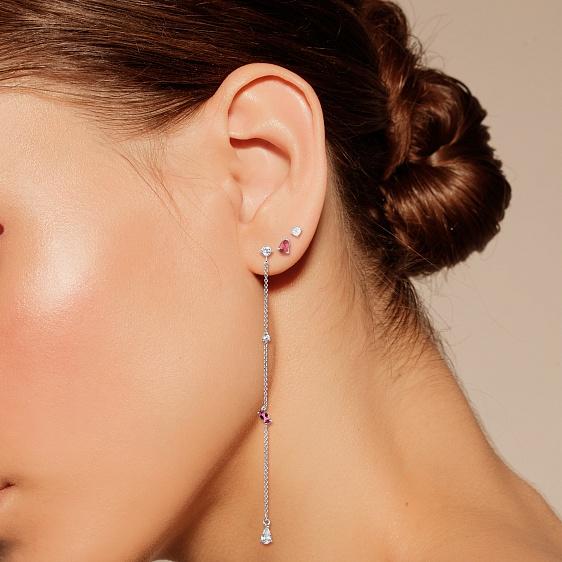 Моносерьга Lavz Jewellery, 5100 P.