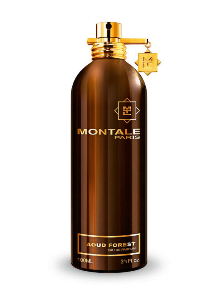 Парфюмерная вода MONTALE Aoud Forest, 9 850 р.