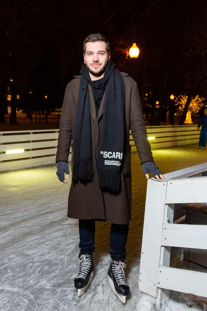 Павел Бобров