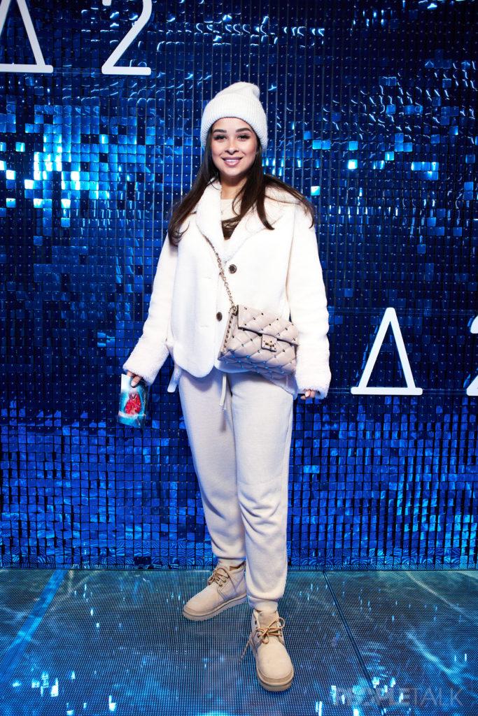 Алина Акилова