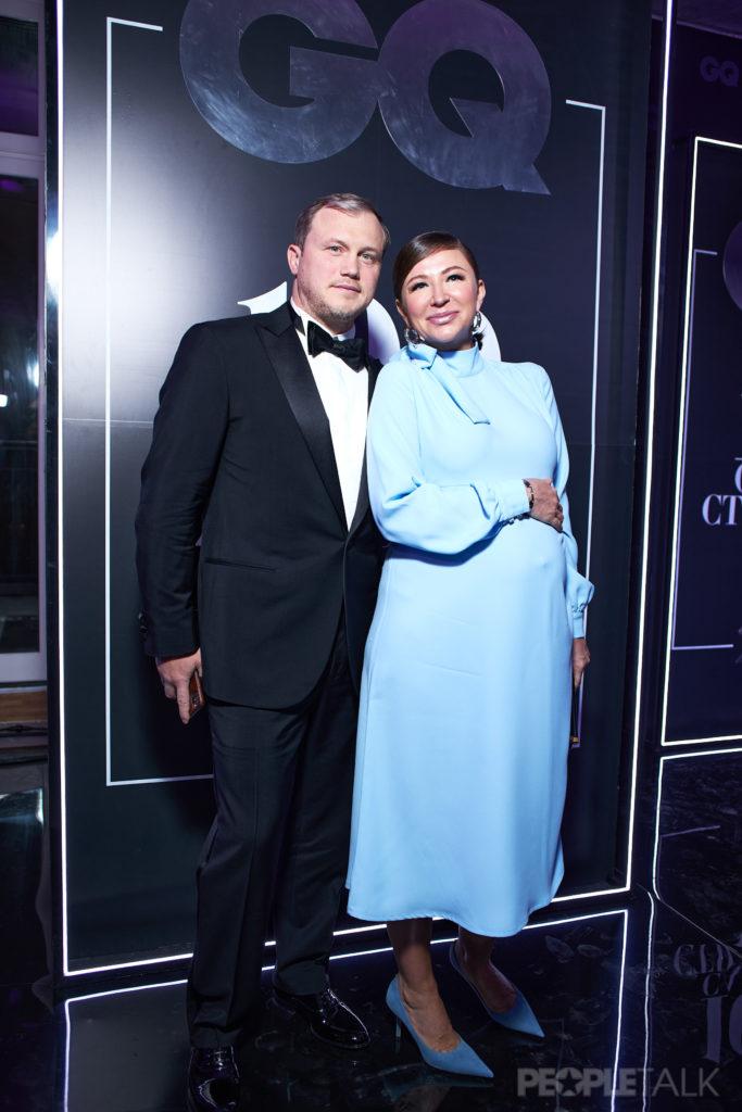 Алексей и Елена Блиновские
