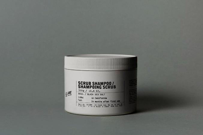 Скраб-шампунь для кожи головы Le Labo, 3500 р.