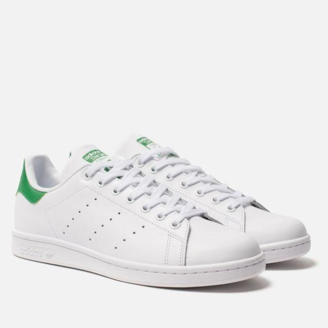 25 стильных кроссовок на весну16