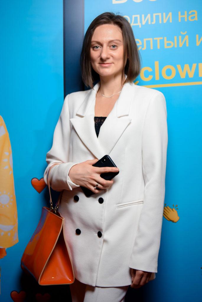 Ульяна Кукота