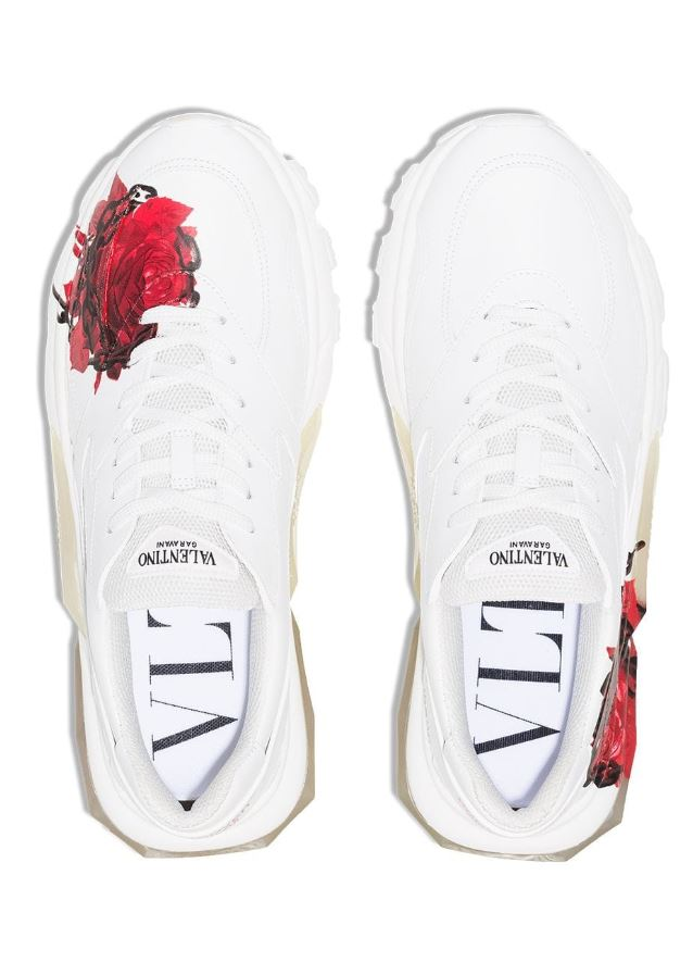 25 стильных кроссовок на весну11